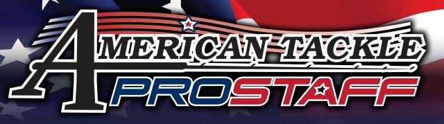 Pro Staffbyggare för American Tackles